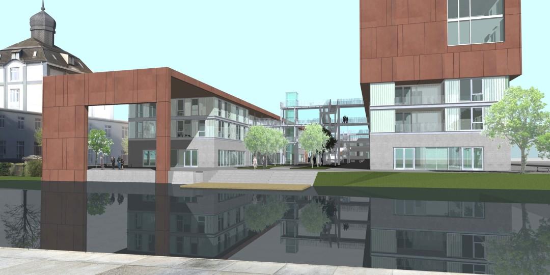 18.11.15_Jaffe 12 Architektenbild_vom Kanal