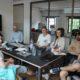 """medienakademie Hamburg zu Gast zum Seminar """"Sportmarketing"""""""