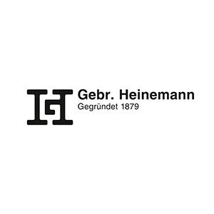 Logo_GebrHeinemann