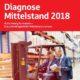 """Diagnose Mittelstand 2018: """"Hervorragend"""""""