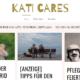 """Empfehlung: """"kati cares"""" – Geschichten über das Alter"""