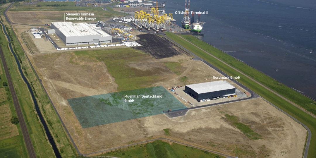 Foto: Cuxhavener Hafen Entwicklungsgesellschaft GmbH