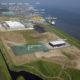 Deutsches Offshore-Industrie-Zentrum Cuxhaven entsteht