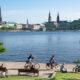 Start der Kampagne zur Stärkung des Radverkehrs in Hamburg