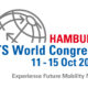 ITS-Mobilitätskongress 2021 in Hamburg